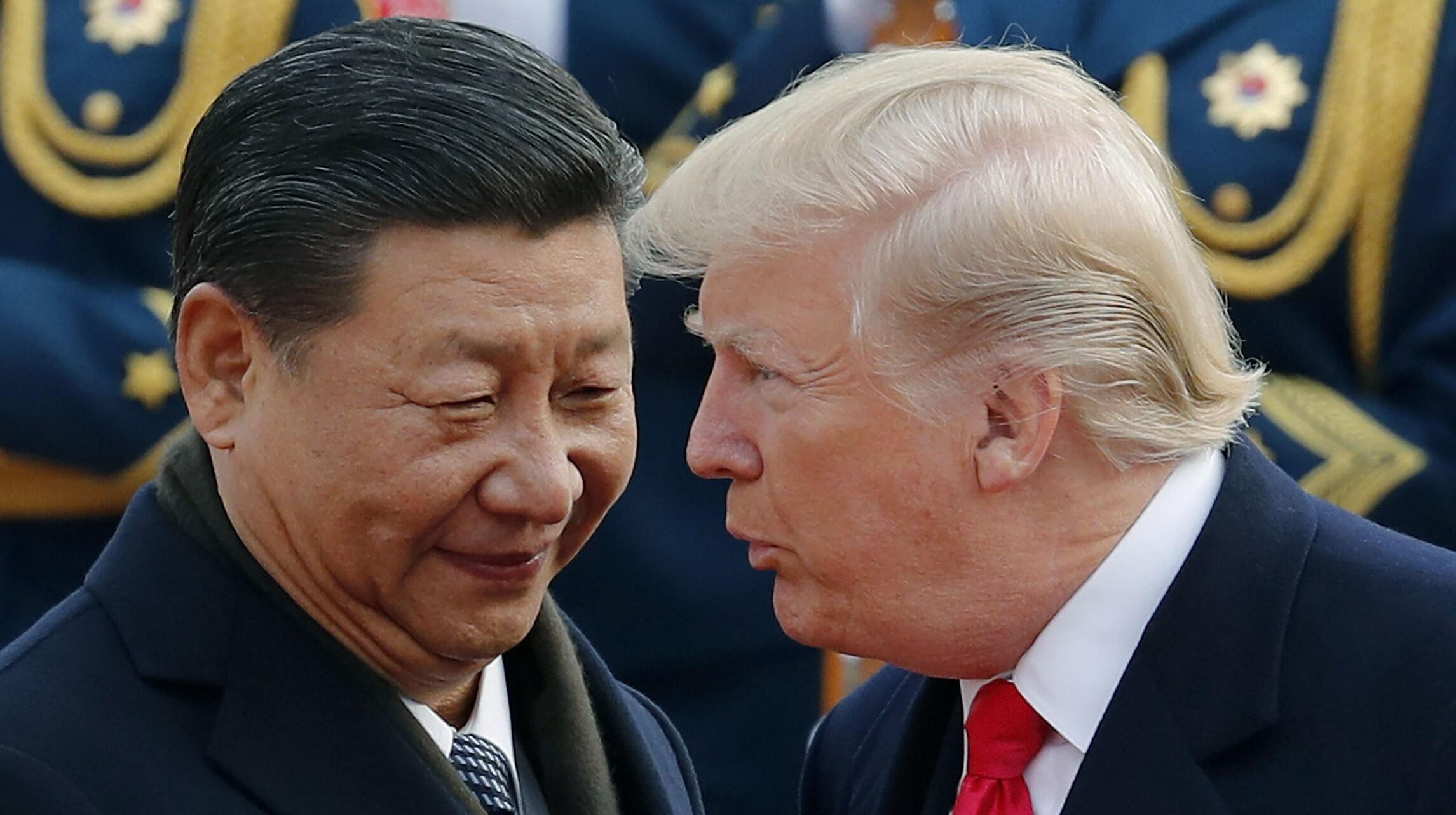Trump Report Card: Trade war dominates Wall Street, G-7 in France