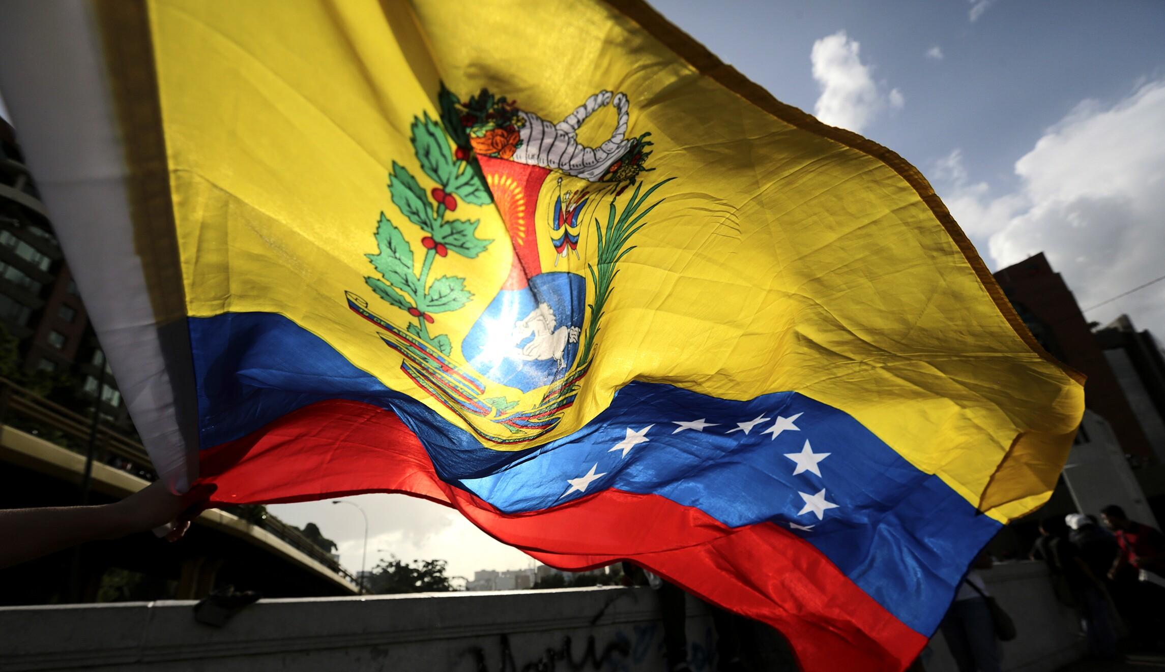One year later, Venezuela still holding 5 US 'hostages'