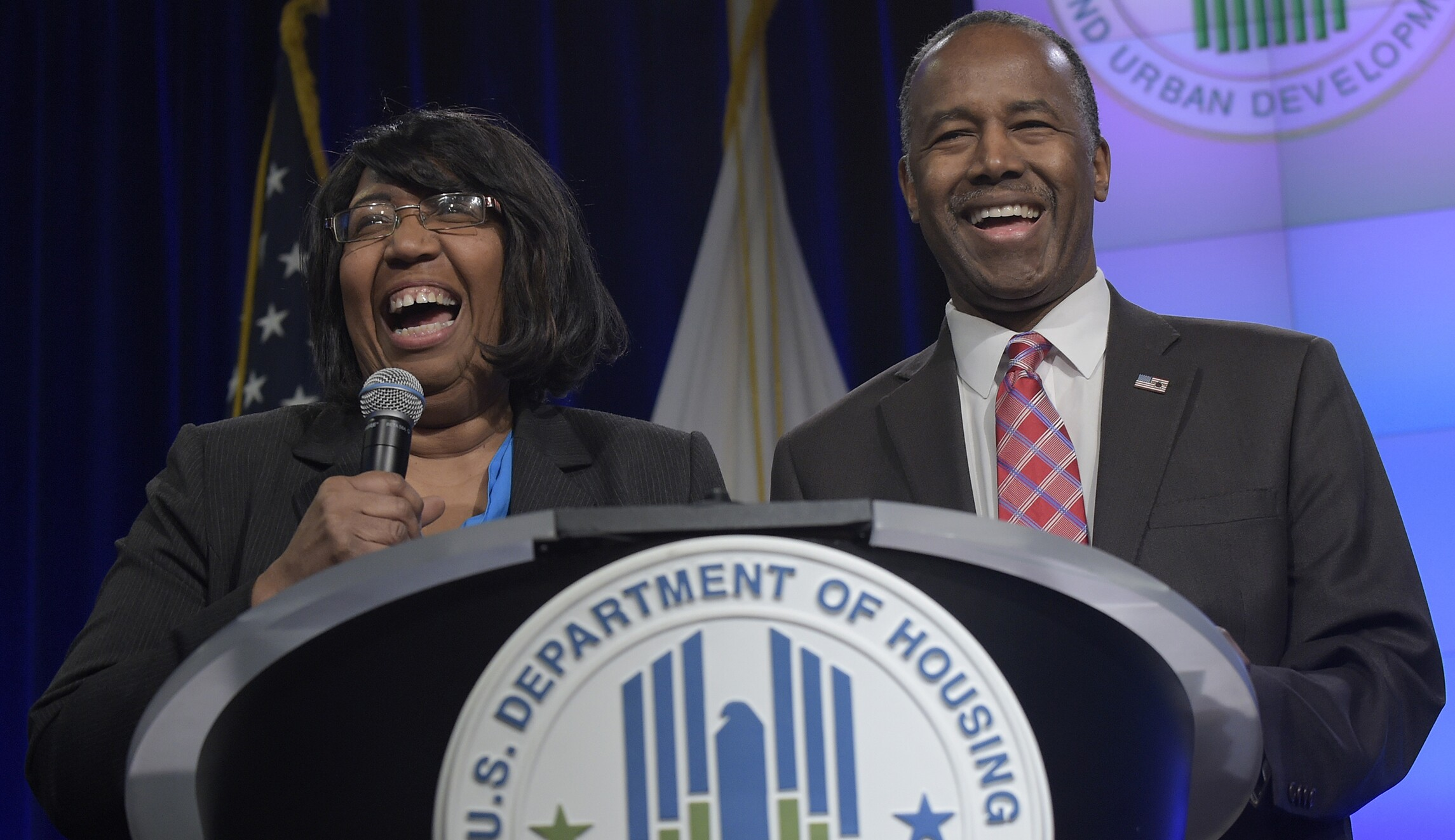 Emails Show Ben Candy Carson Involved In Selection Of Expensive