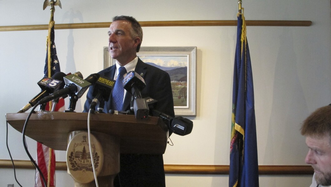 Washington Examiner: Vermont governor poised to si