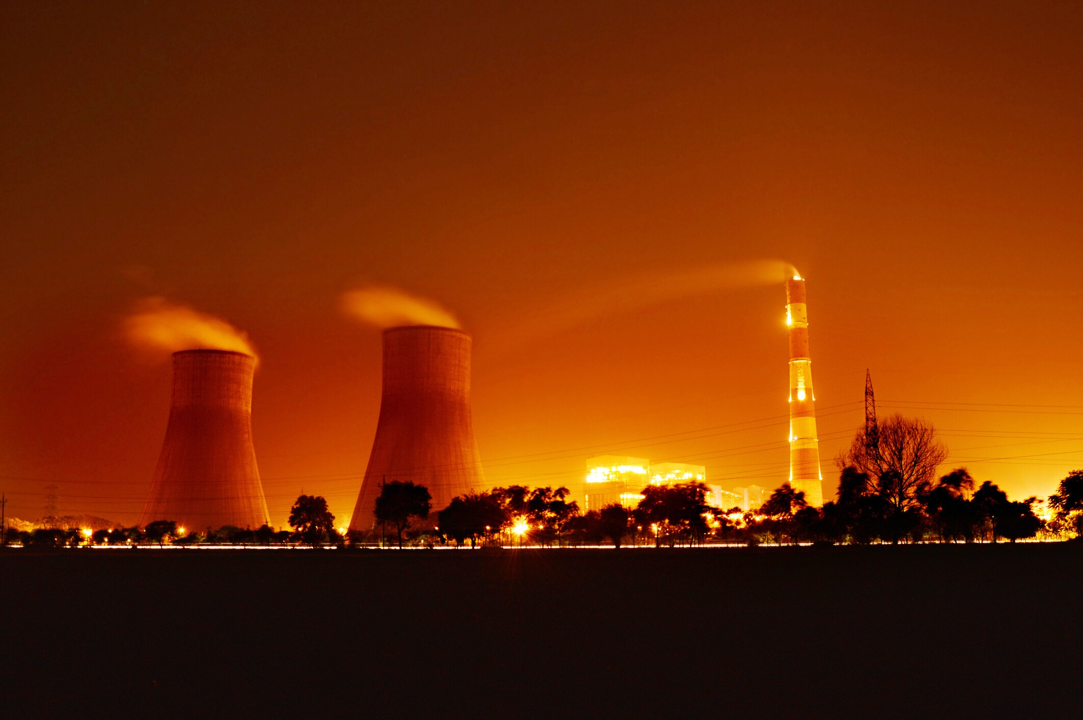 spate of nuclear power plant closures could be start of full fledged