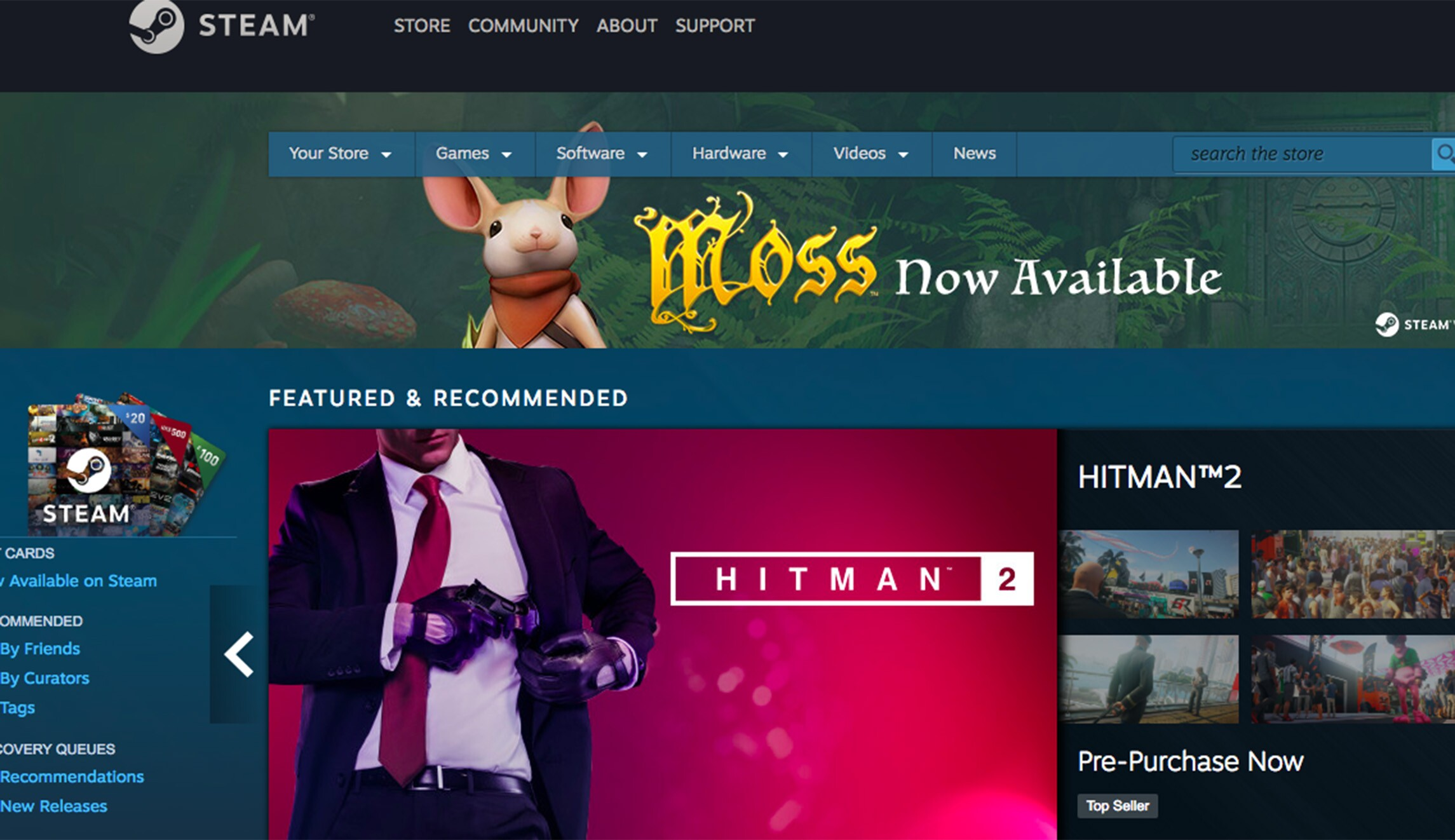 Valve is right to protect its Steam gaming platform from