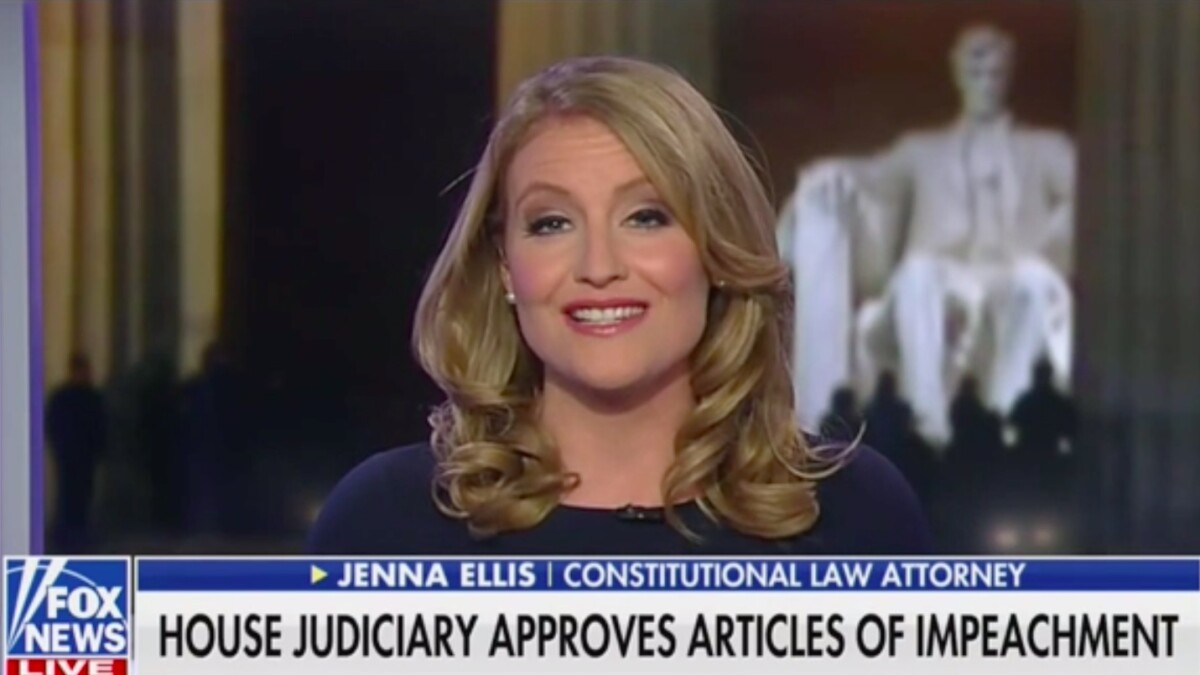 Constitutional law attorney: McConnell not 'jury-rigging' by coordinating with White House on impeachment trial