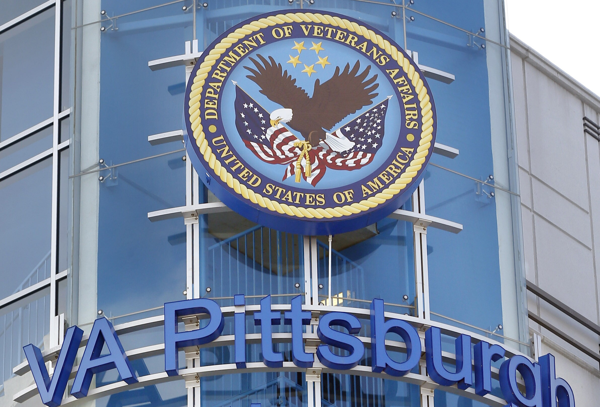 Liberals touted Veterans Affairs hospitals as evidence
