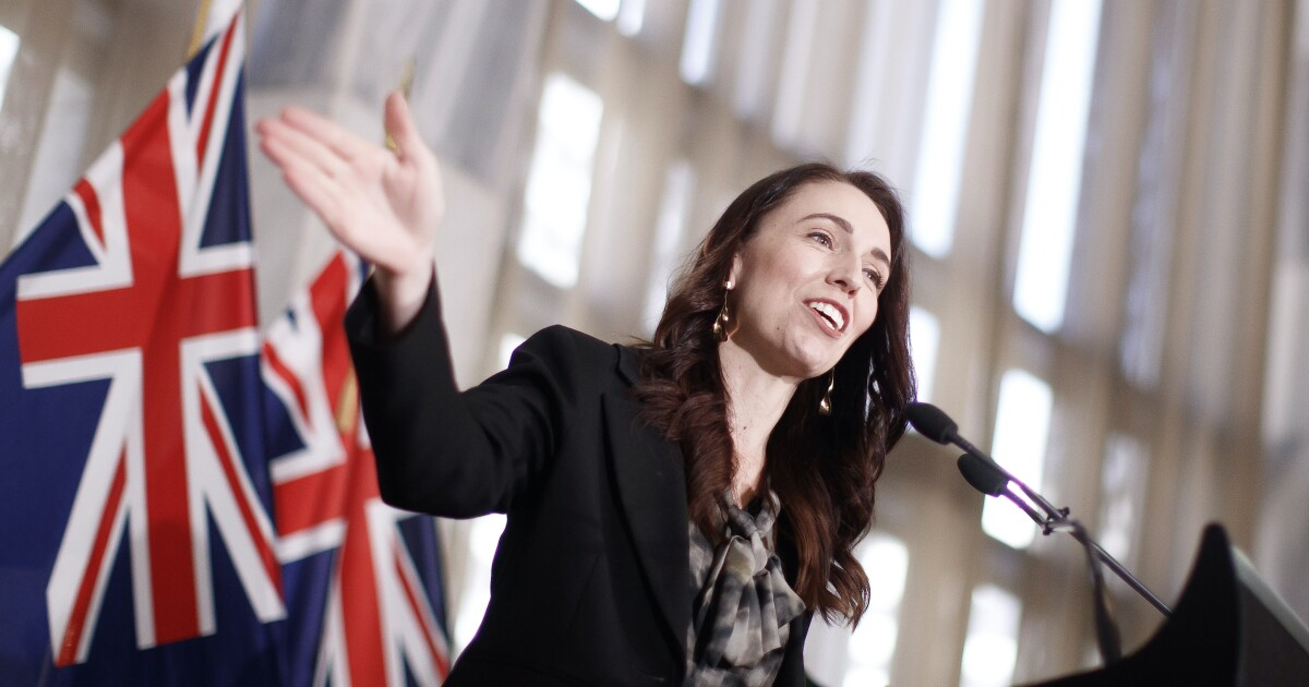 New Zealand wants in on defense pact with US, UK, and Australia