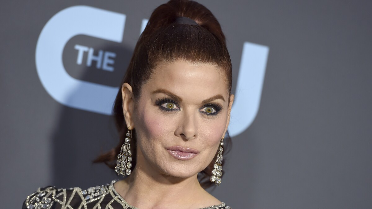 Debra Messing steps up <i>Will &amp; Grace</i> call for Hollywood blacklist of Trump supporters