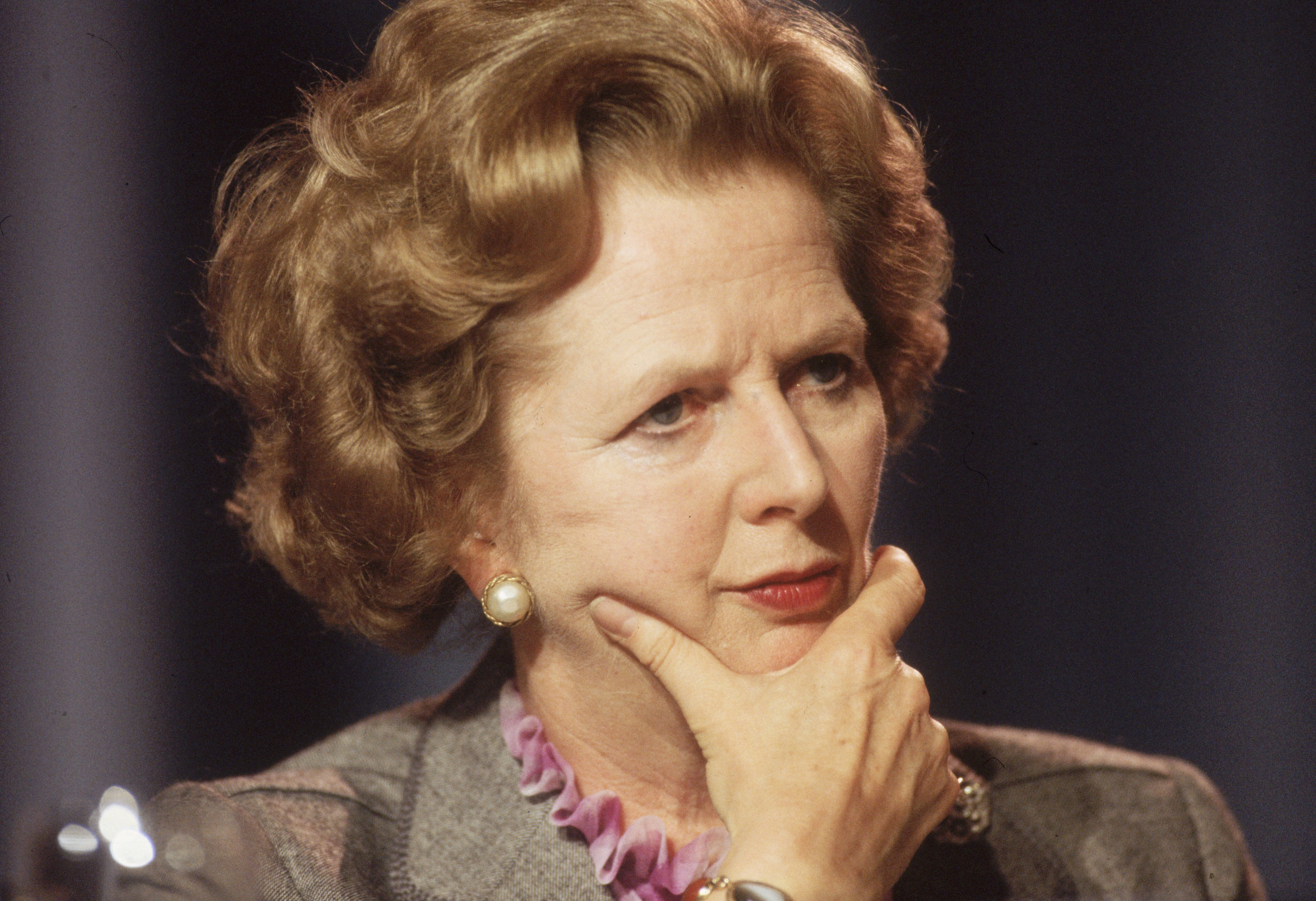 Why Do Third Wave Feminists Hate Margaret Thatcher?