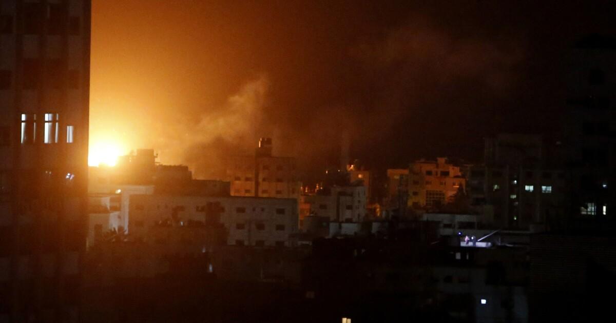 Why Israel is so good at targeting Hamas