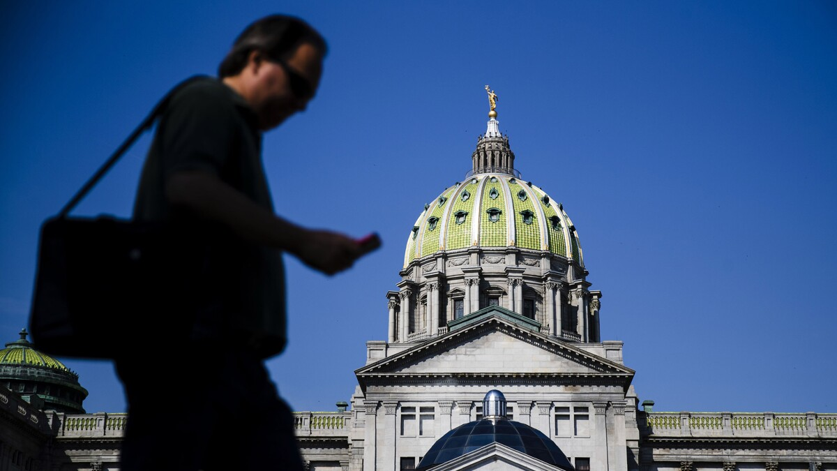Atheists can be barred from delivering invocations in Pennsylvania statehouse: Federal appeals court