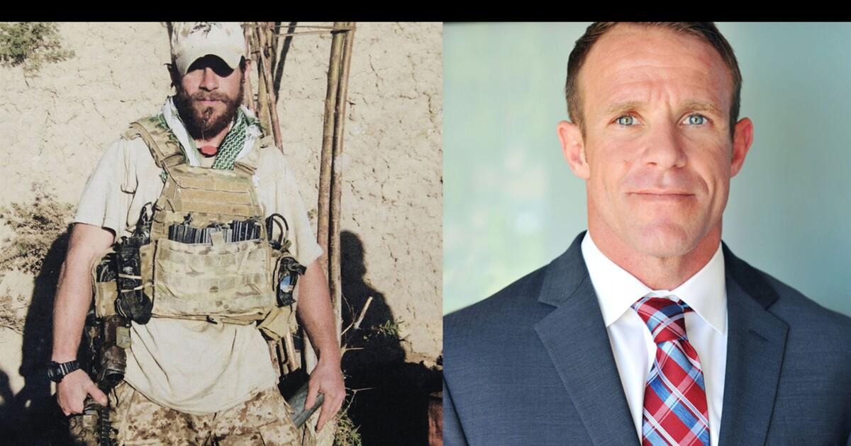 Potential Trump pardon for Eddie Gallagher splits Navy SEAL community