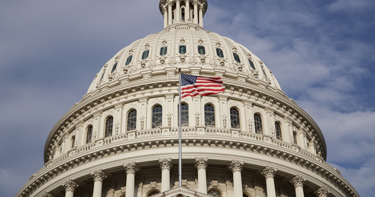 Billionaire tax leak deals Biden blow in getting GOP support for IRS funding