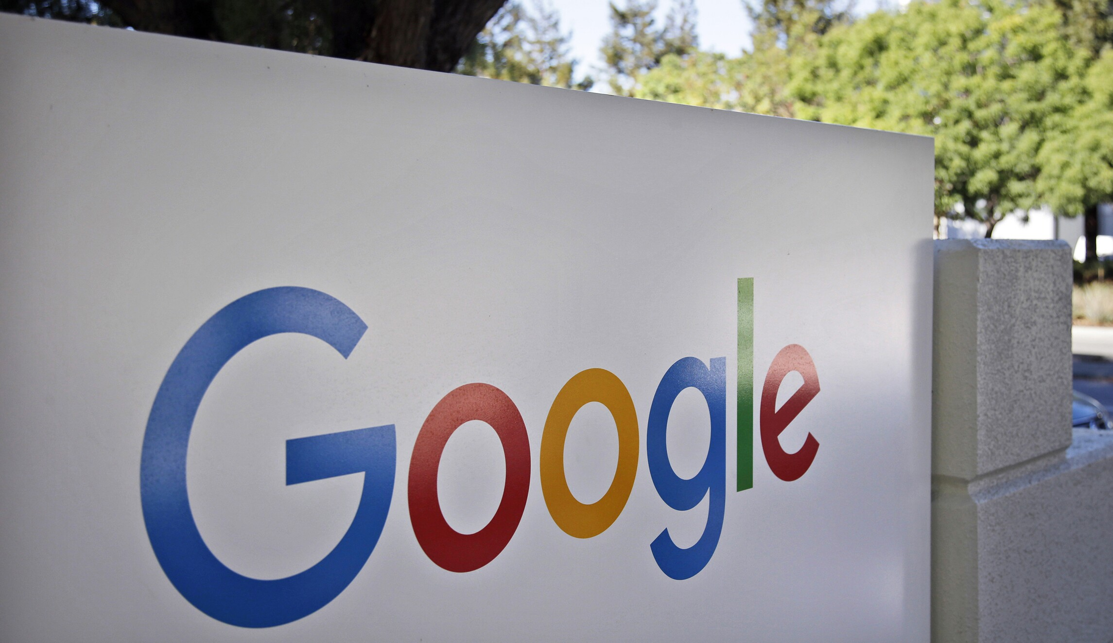 Google fires employee for daring to recognize men and women