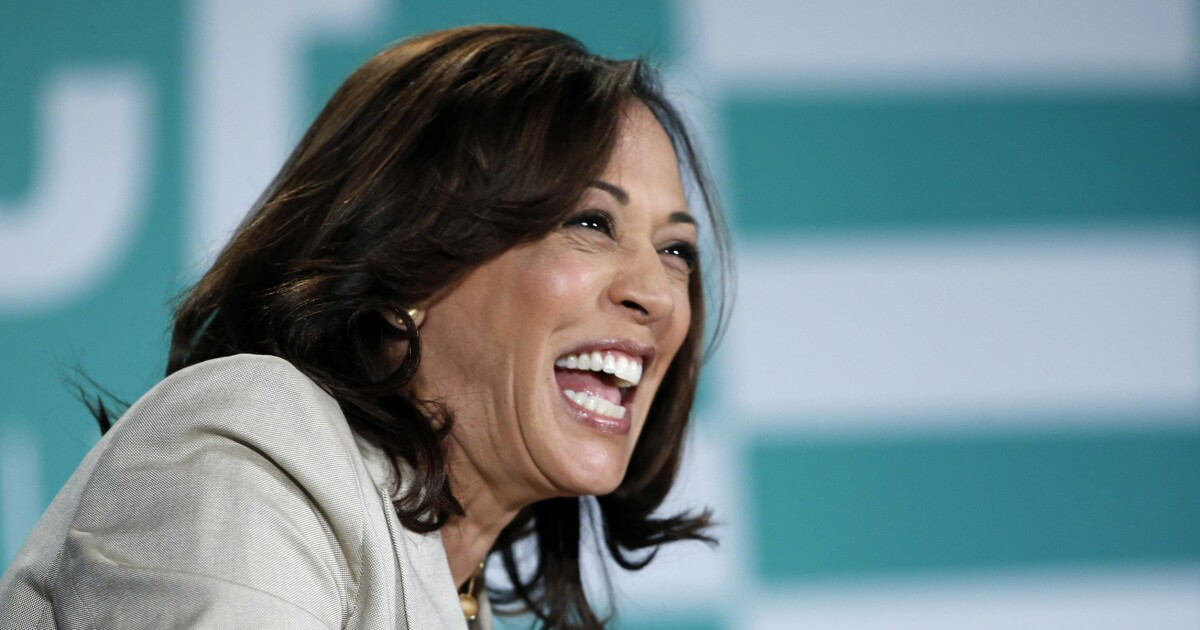 Kamala's historical unpopularity threatens the 2024 odds for Democrats