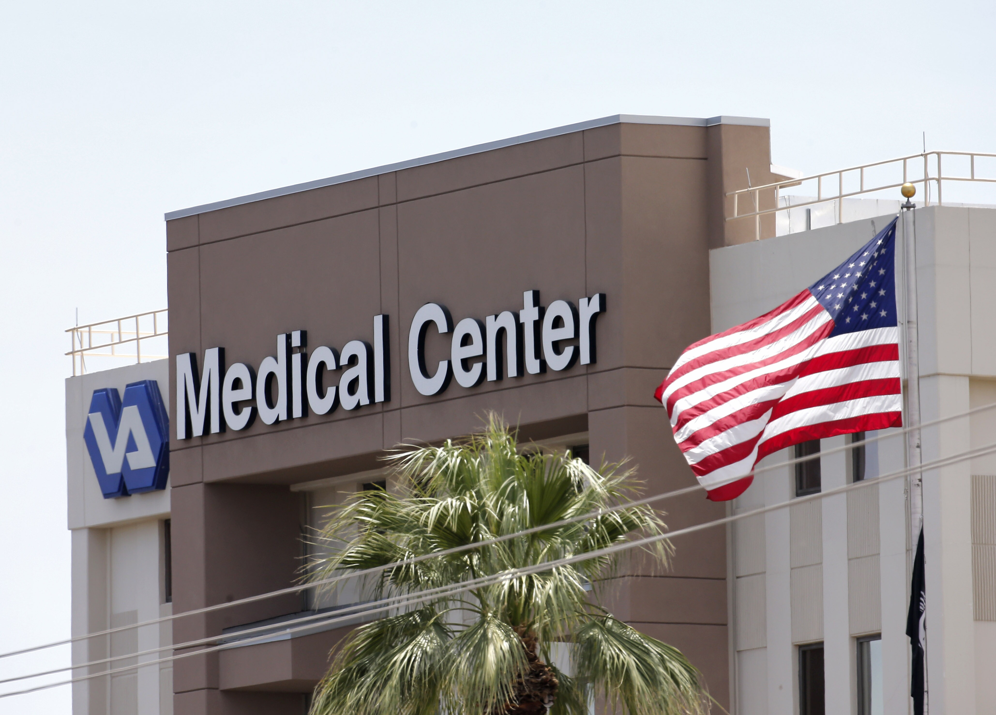 Official: FBI asked to investigate Veterans Affairs health care