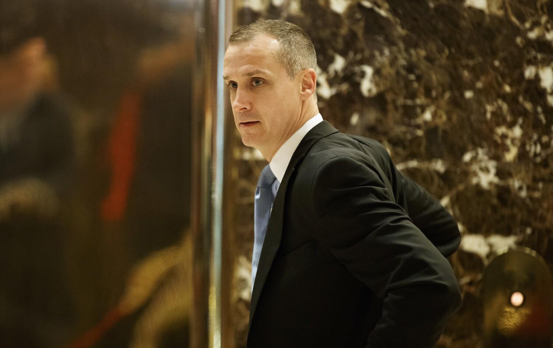 CNN anchor spars with Democrat over media coverage of Lewandowski testimony
