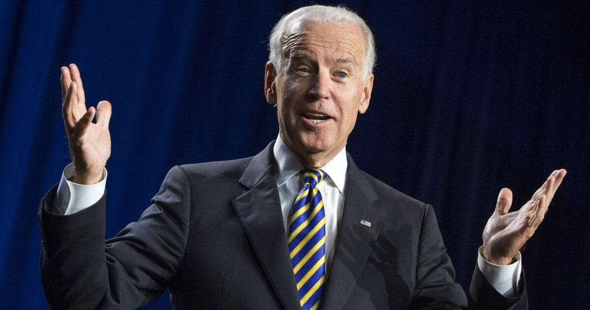 Biden strength statewide could boost Democratic House prospects in Western Michigan