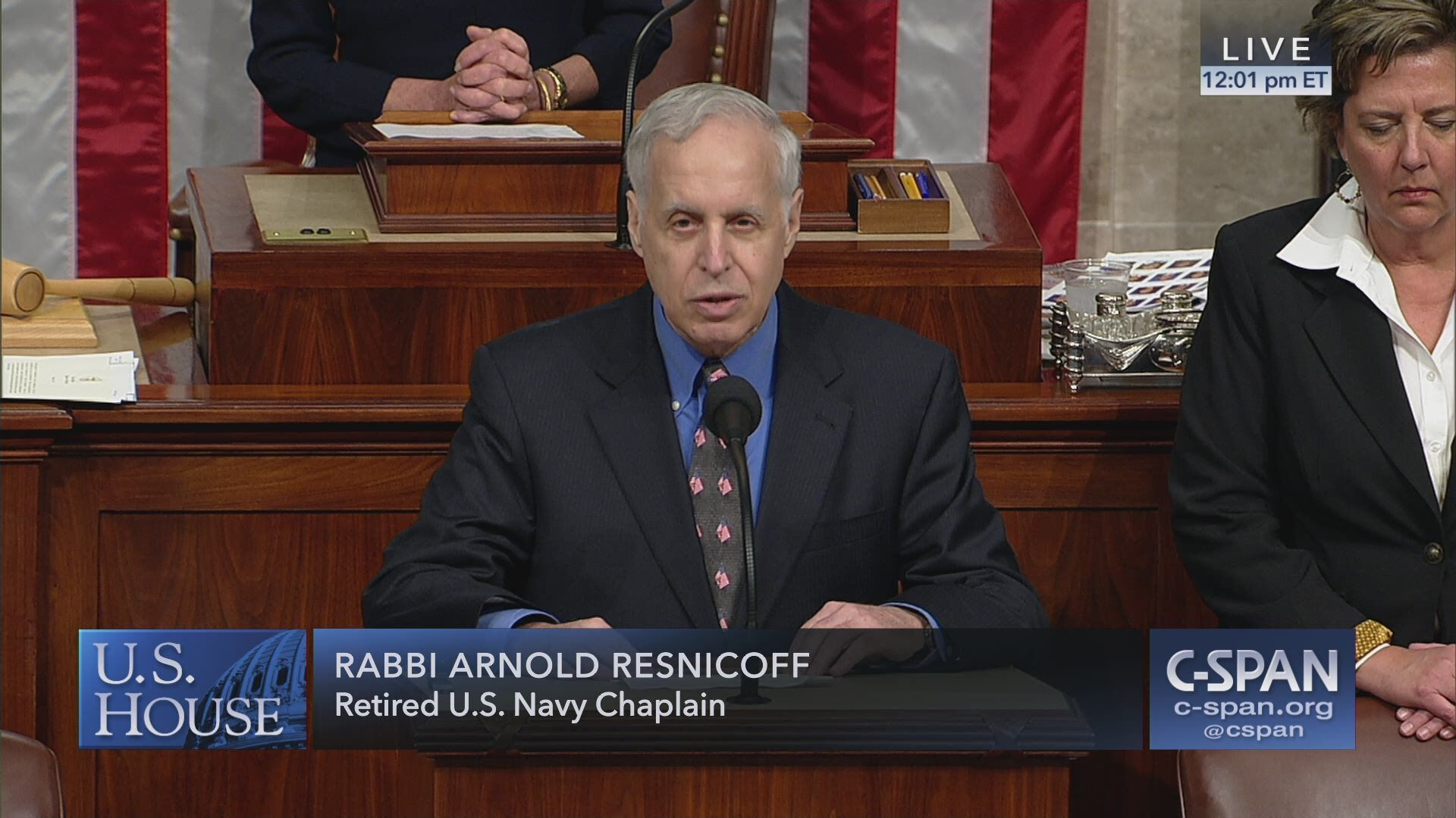 Amen: Congress moves to keep 'God' in daily prayer, thwart atheist movement