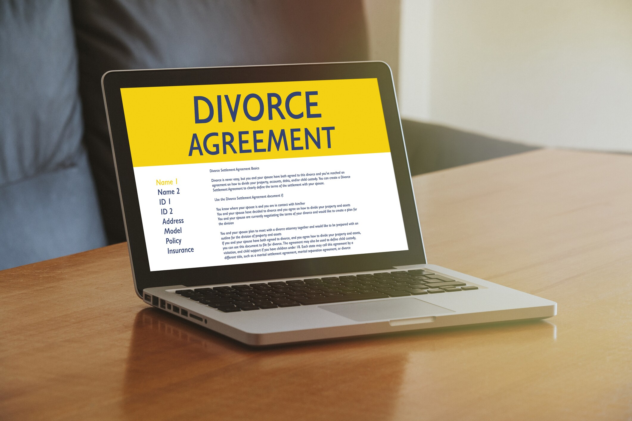 New York Times Runs Glowing Profile Of Internet Divorce Service