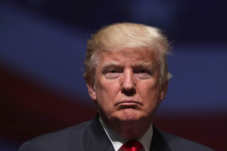 The Vaporware Presidency