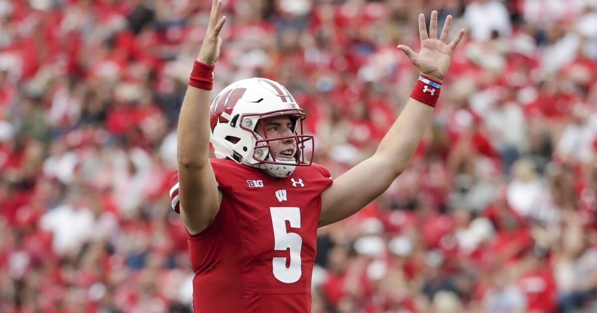 College football week 4: Three games you need to watch - Washington Examiner