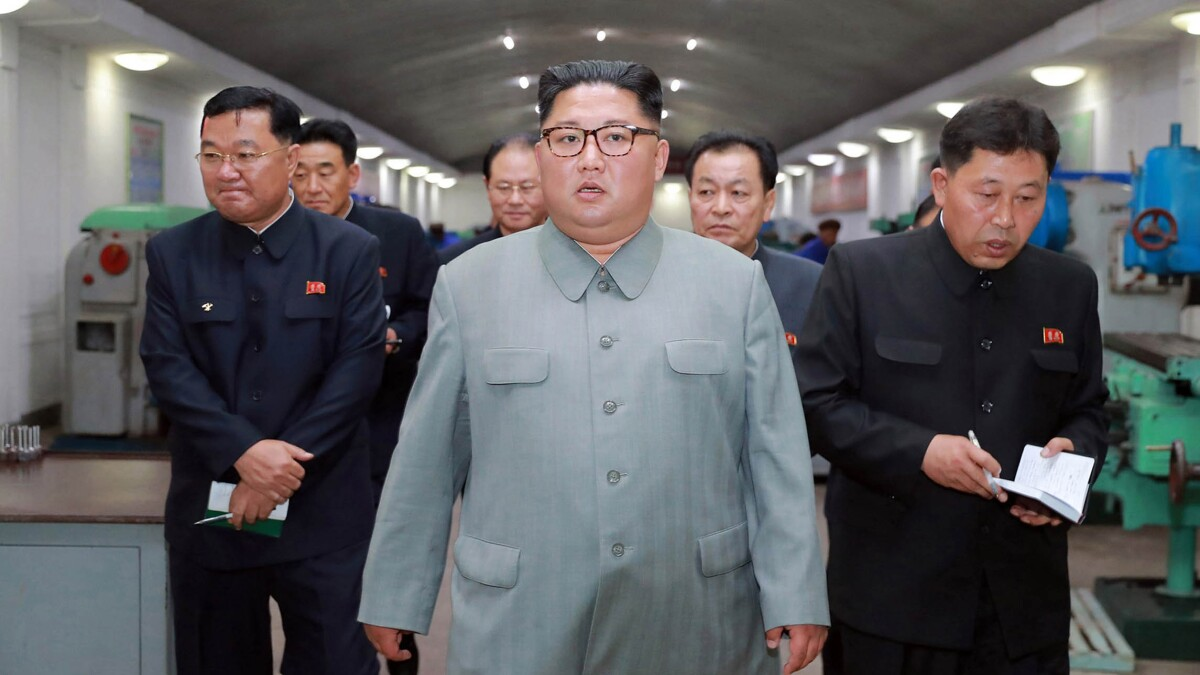 How <i>Game of Thrones</i> explains Kim Jong Un's North Korea