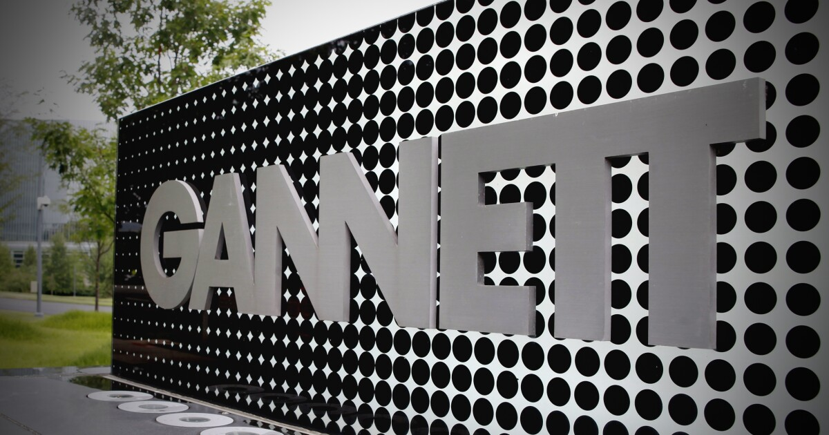 Newspaper chain Gannett beats back hostile takeover attempt