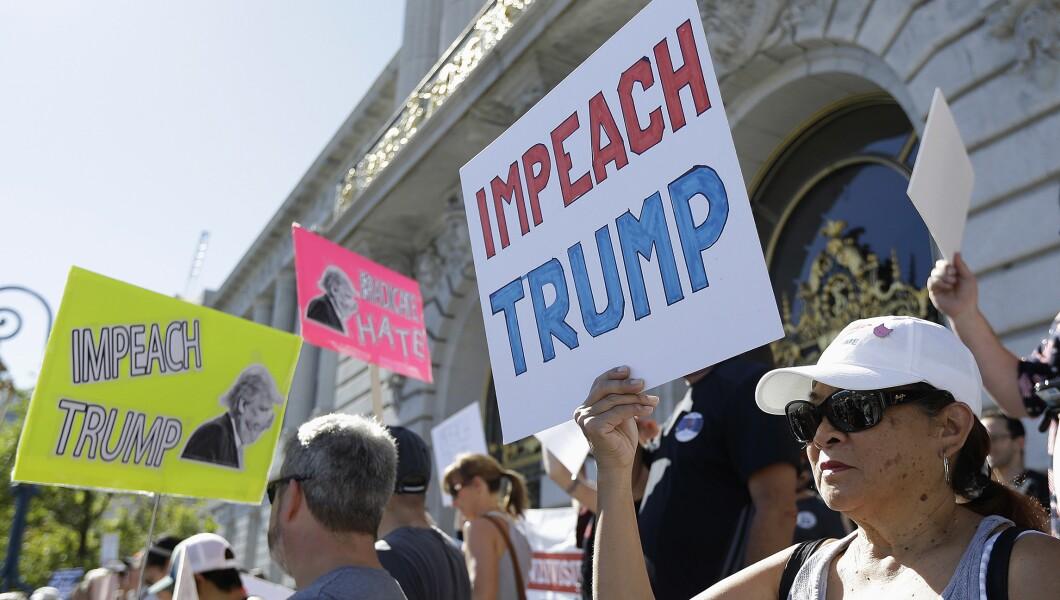 122017 Trump NBC WSJ impeachment poll pic