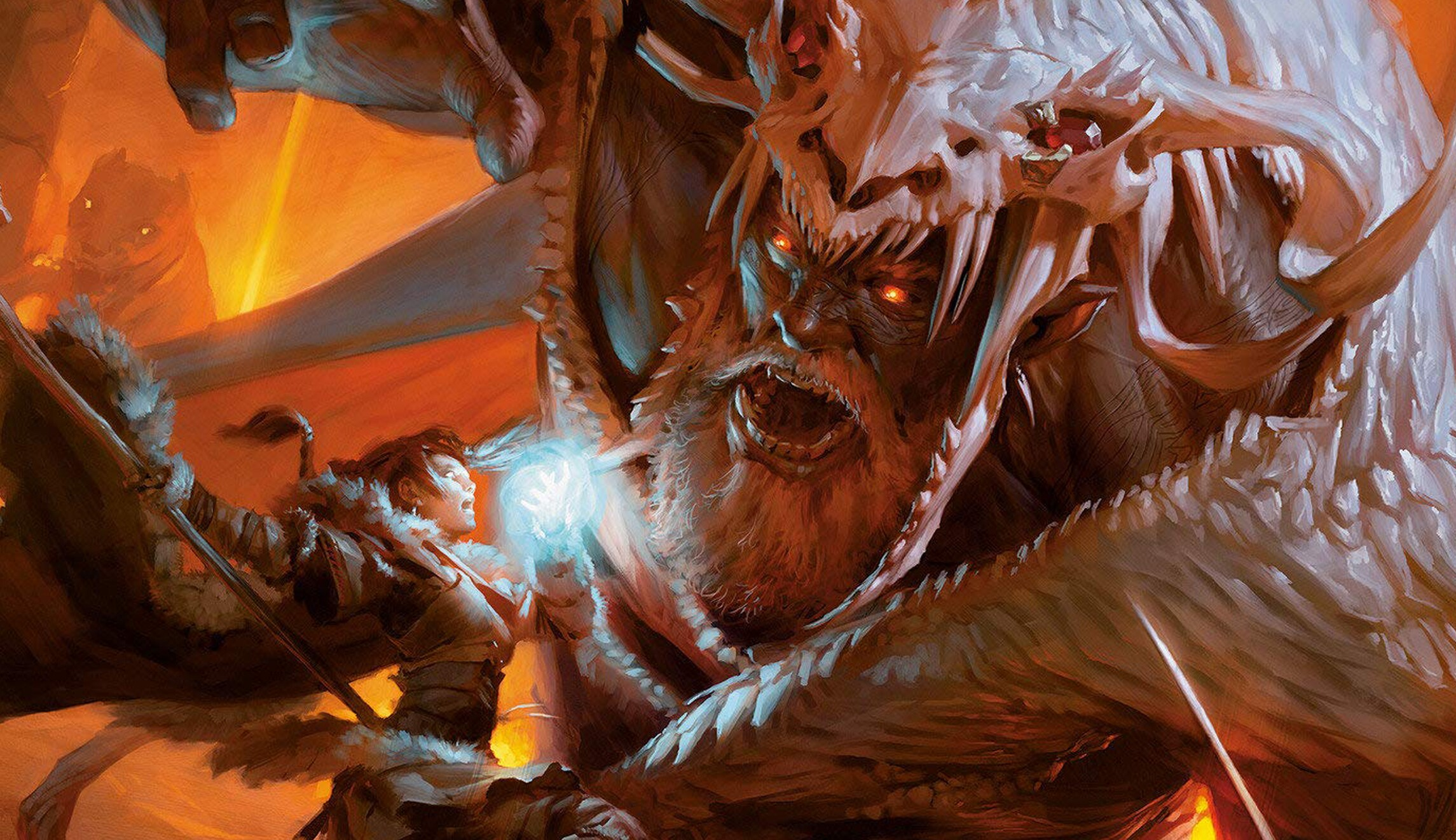 How Dungeons & Dragons still dominates