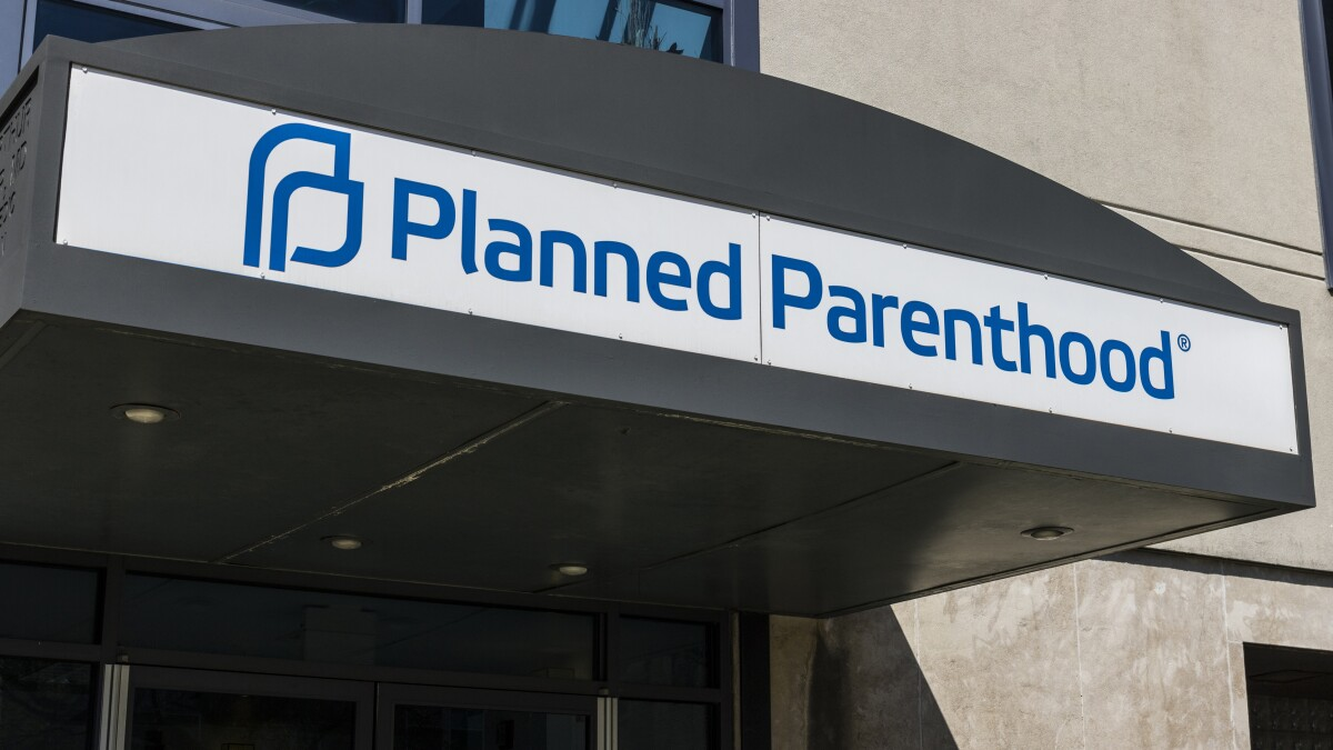 Planned Parenthood was just forced to admit in court to harvesting aborted fetal parts