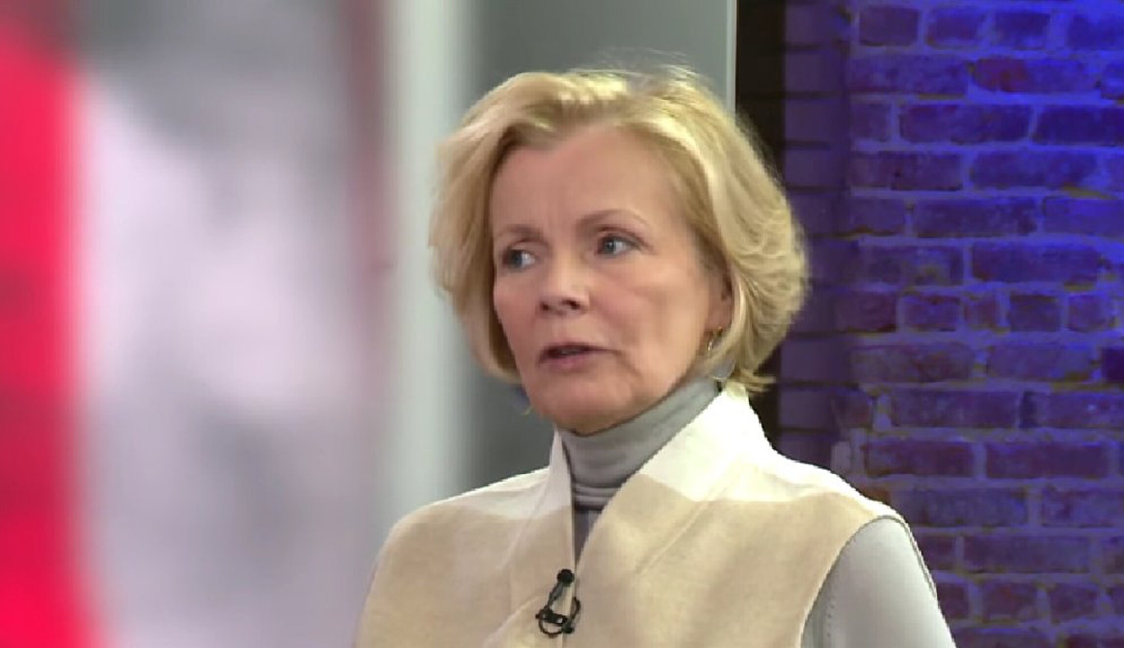 It Would Be Clich To Call Peggy Noonan >> Peggy Noonan Any Successful Healthcare Bill Will Be More Liberal