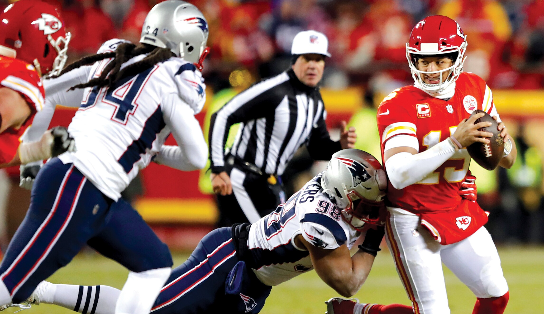 18 Game NFL Season