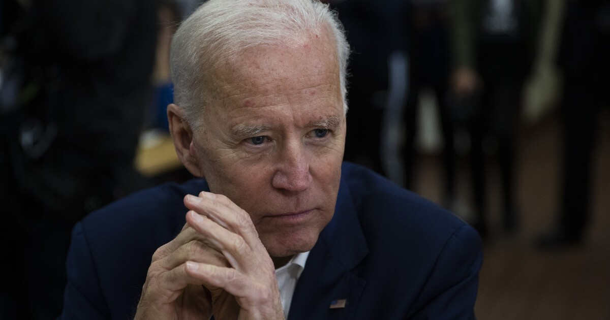 Biden court commission could push for term limits and lower court expansion