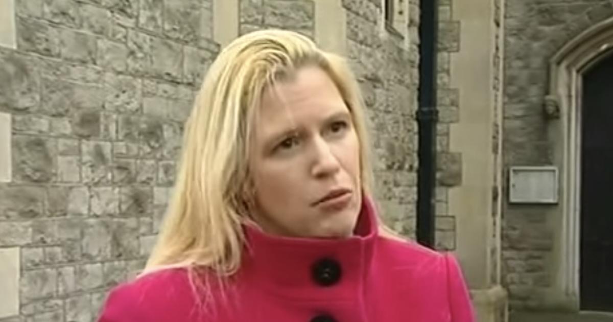Britain descends into misgendering madness