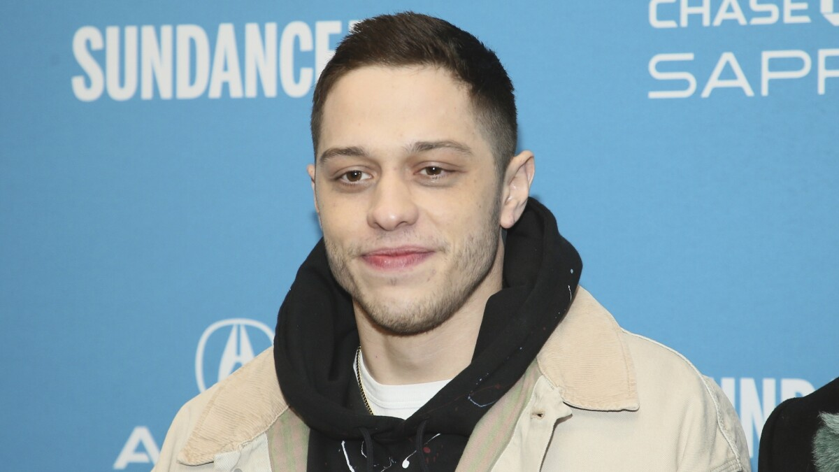Pete Davidson requires $1M NDA to see stand-up comedy show
