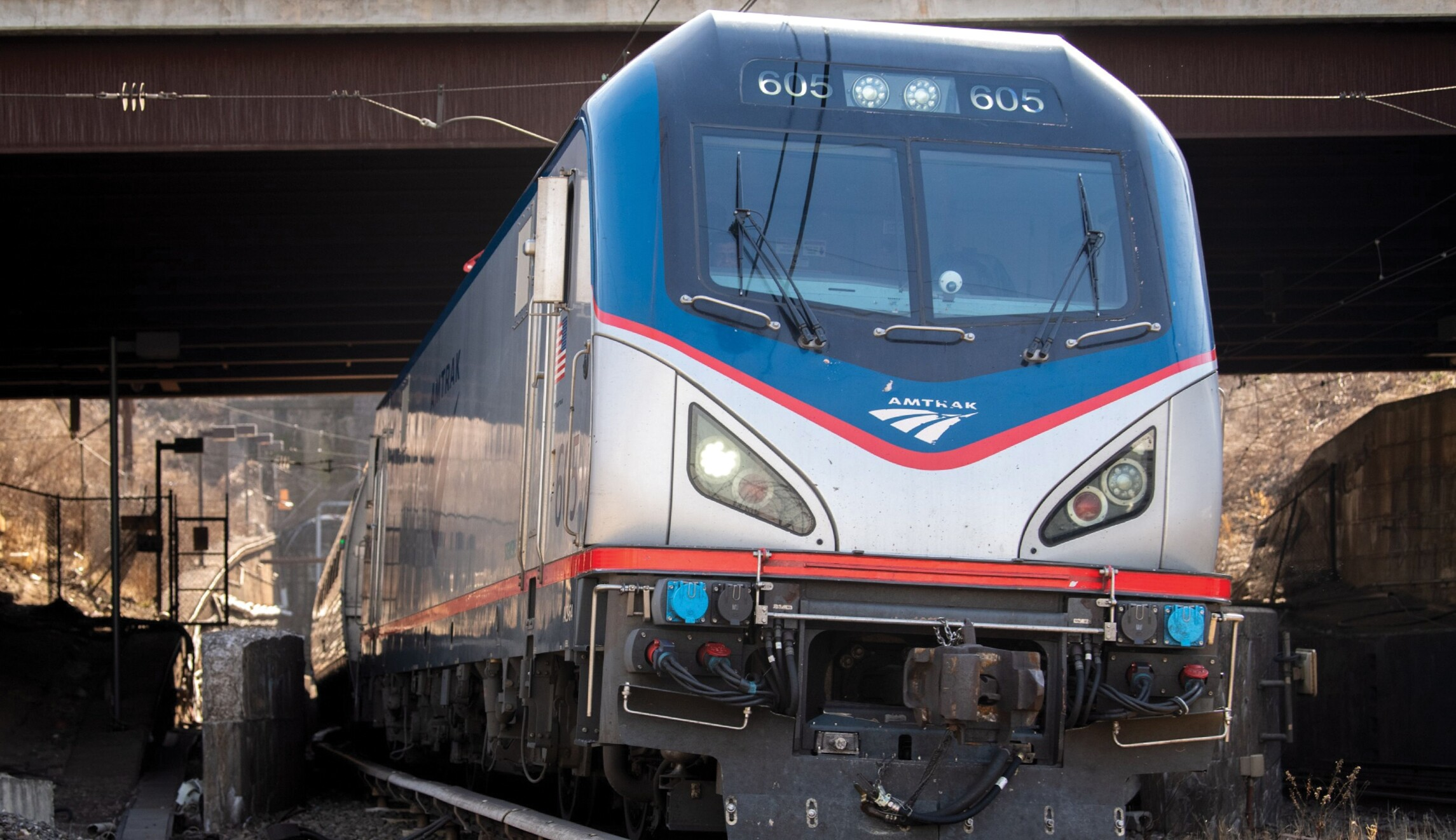 Democratic lawmakers: Amtrak's new arbitration policy will 'stack the deck' against consumers