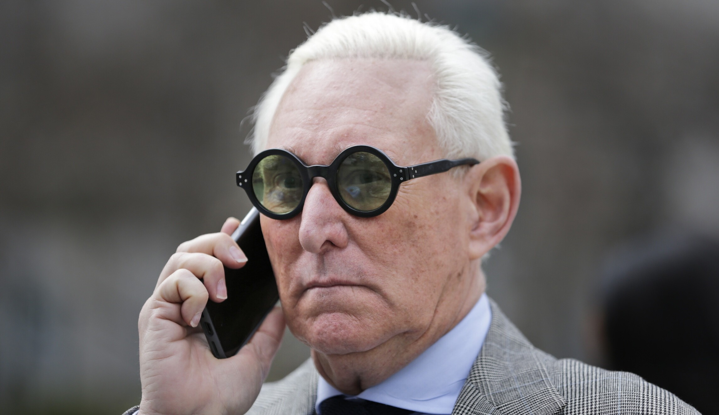 Former Trump aide Sam Nunberg thinks Robert Mueller is building a case  against Roger Stone