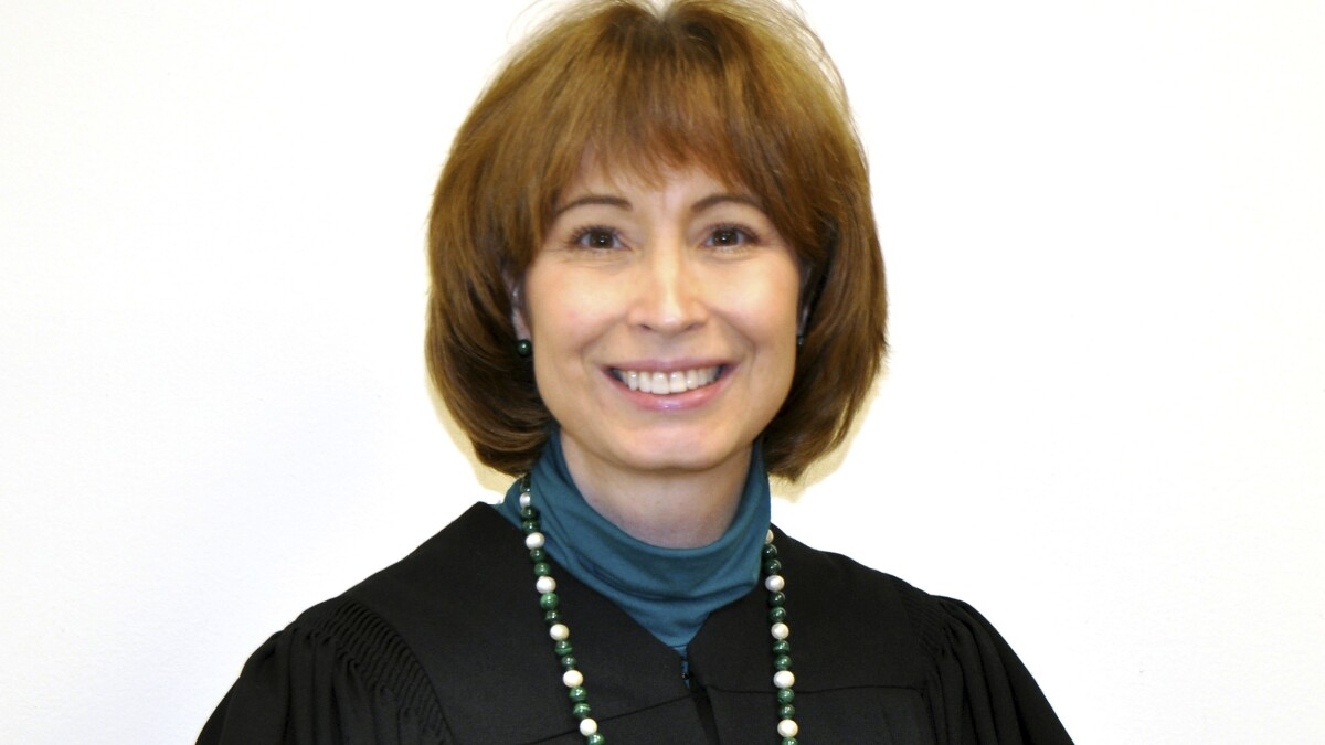 DC Circuit Judge Patricia Millett: 'I'm a woman of Christian faith' and prayed for Brett Kavanaugh and Christine Blasey Ford