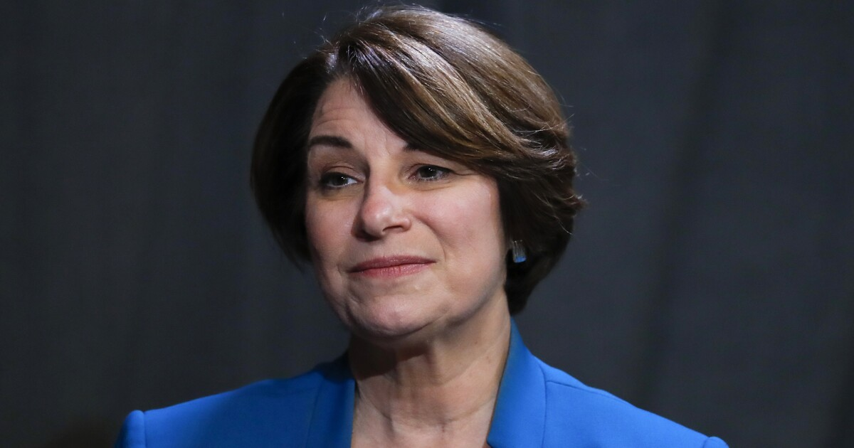 'Order at the border': Klobuchar demands illegal immigrants learn English in 2006 clip