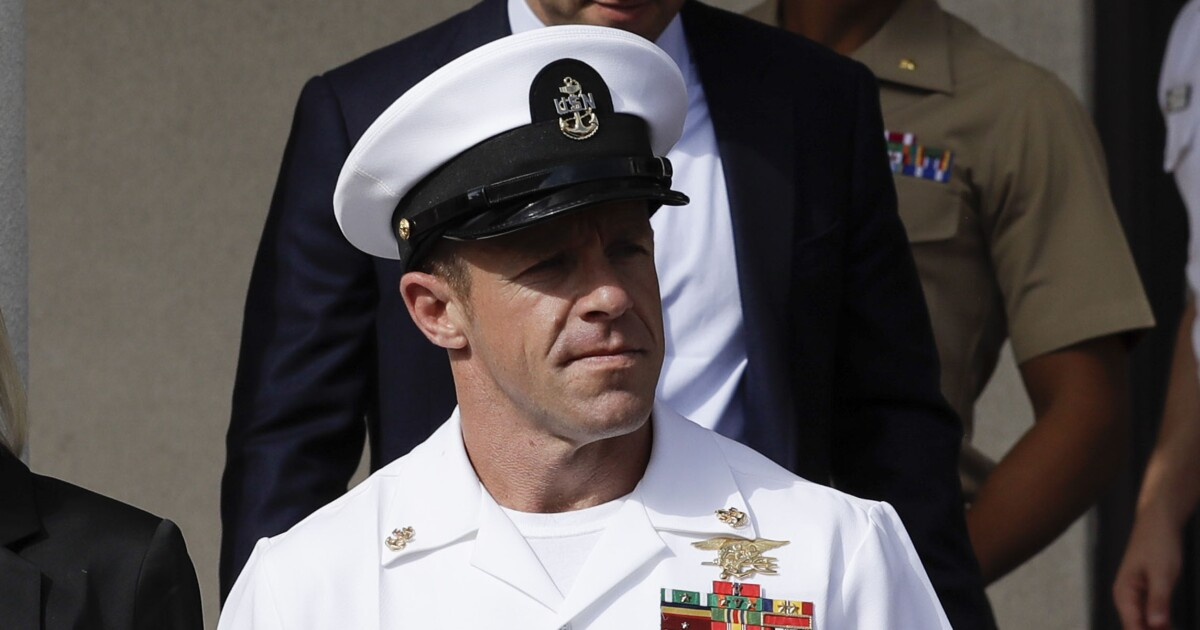 Navy SEAL Eddie Gallagher's attorney wants to join the