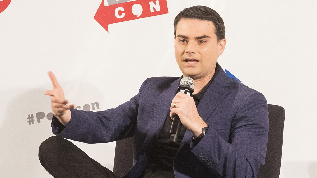 Fake outrage over Ben Shapiro shows why people need to stop taking Media Matters seriously