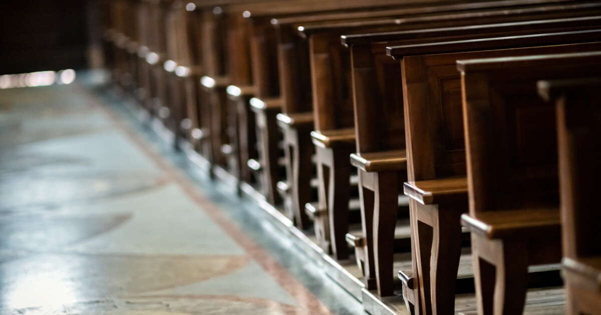 Must the church wrestle with systemic racism? A response to David French