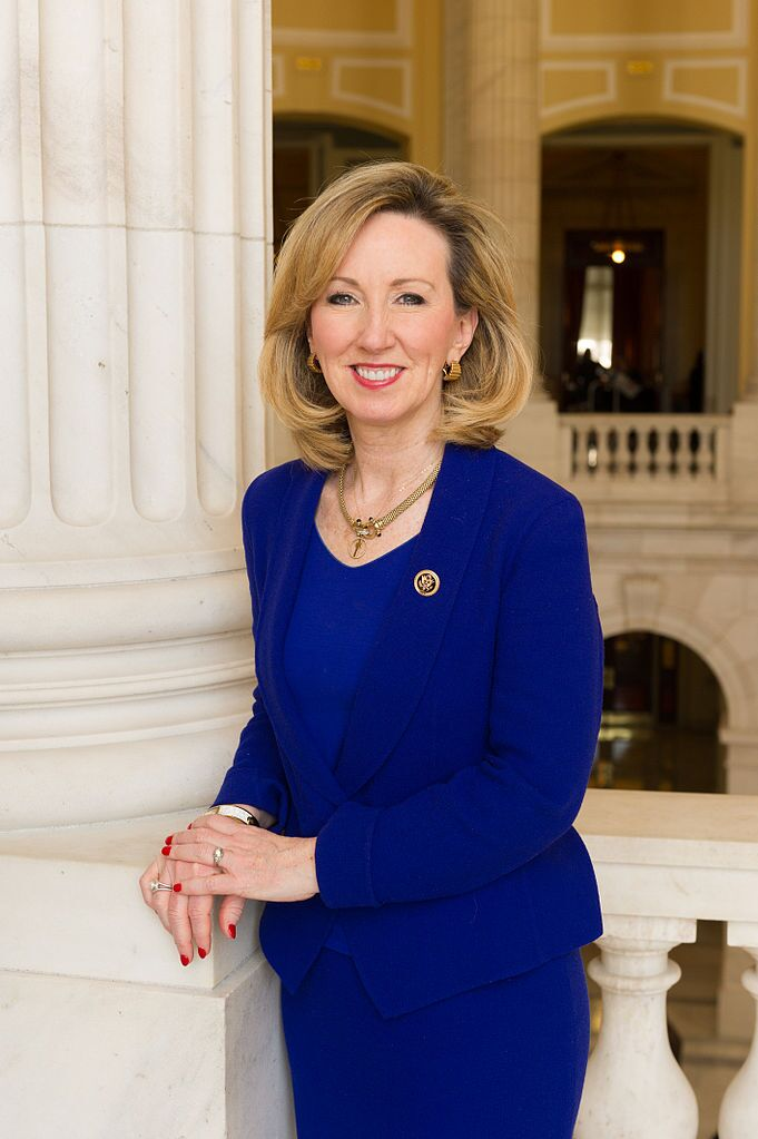 Actually, Barbara Comstock Has Taken the Lead on Combatting Sexual Harassment
