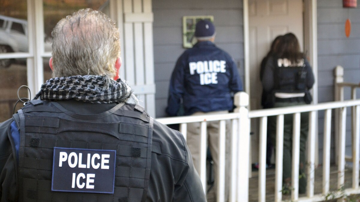 ICE shuts down hotline for detained immigrants featured on <i>Orange Is the New Black</i>
