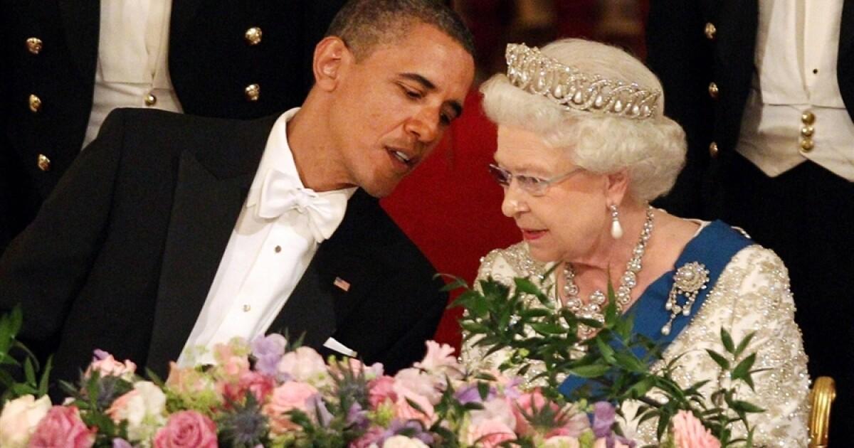 President Obama's biggest British gaffes