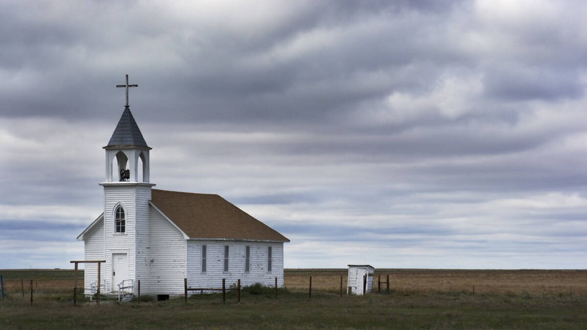 Survey: Christianity declining rapidly in US, down 12 percentage points in last decade