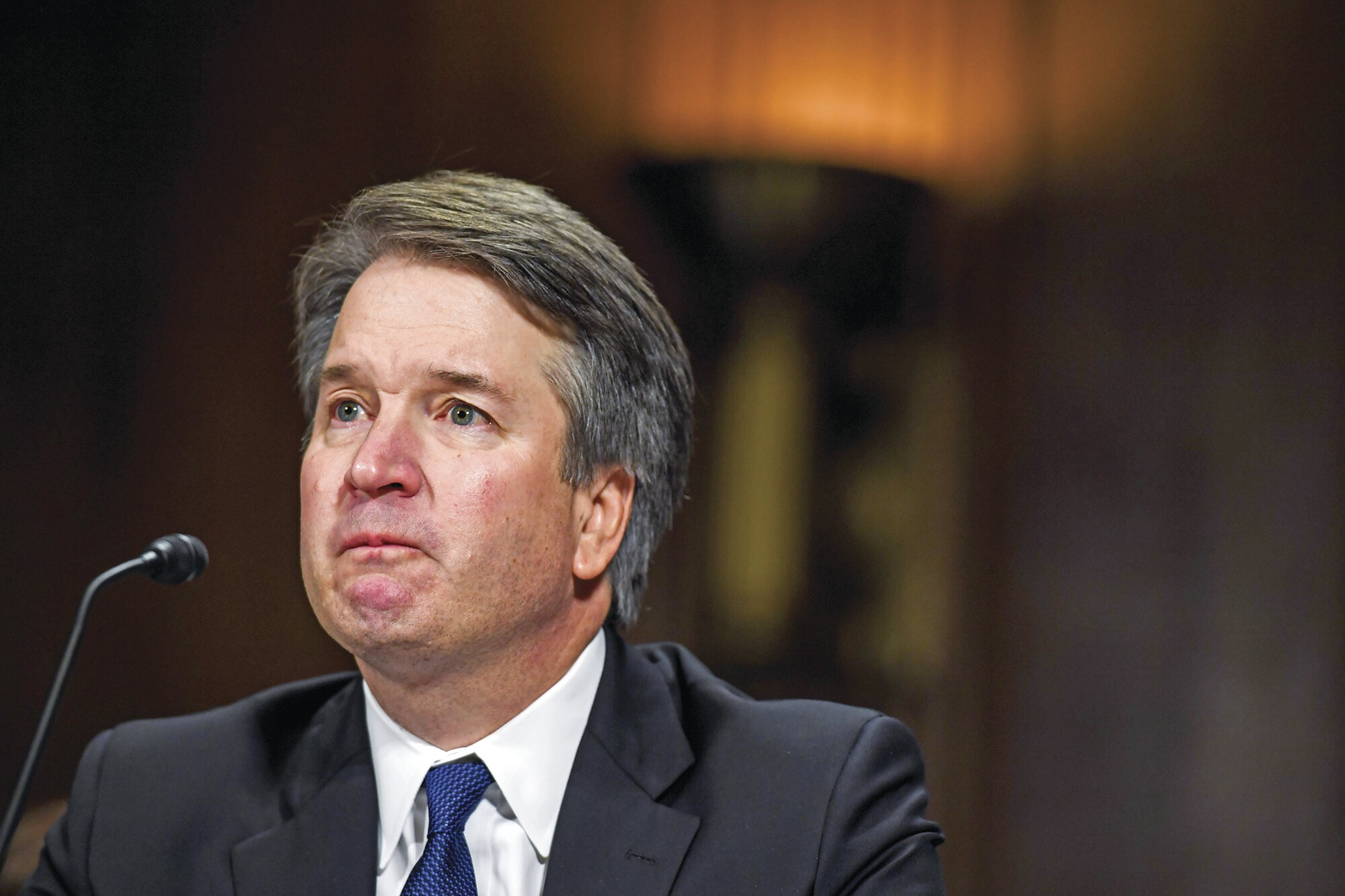 The Lasting Damage of the Kavanaugh Confirmation Battle