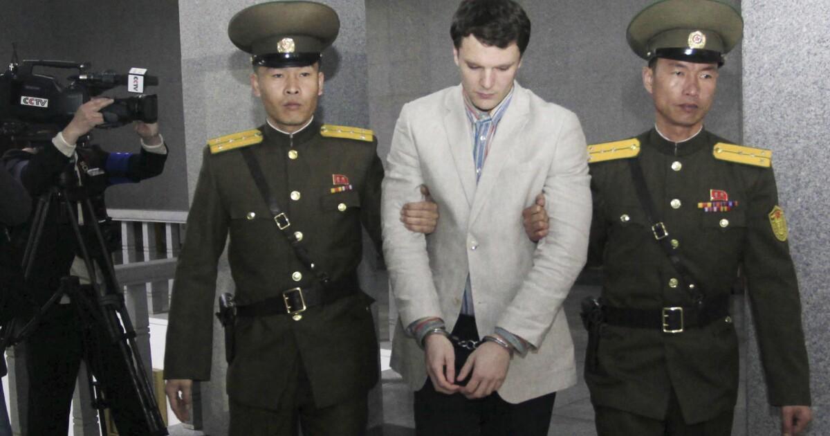 Rick Santorum slams Trump for providing 'cover' to Kim Jong Un on Otto Warmbier death