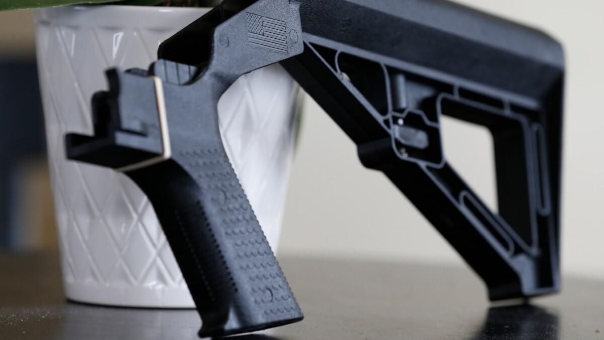Gun regulators have admitted to violating the Second Amendment