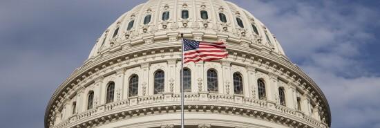 Congress Capitol Hill DC