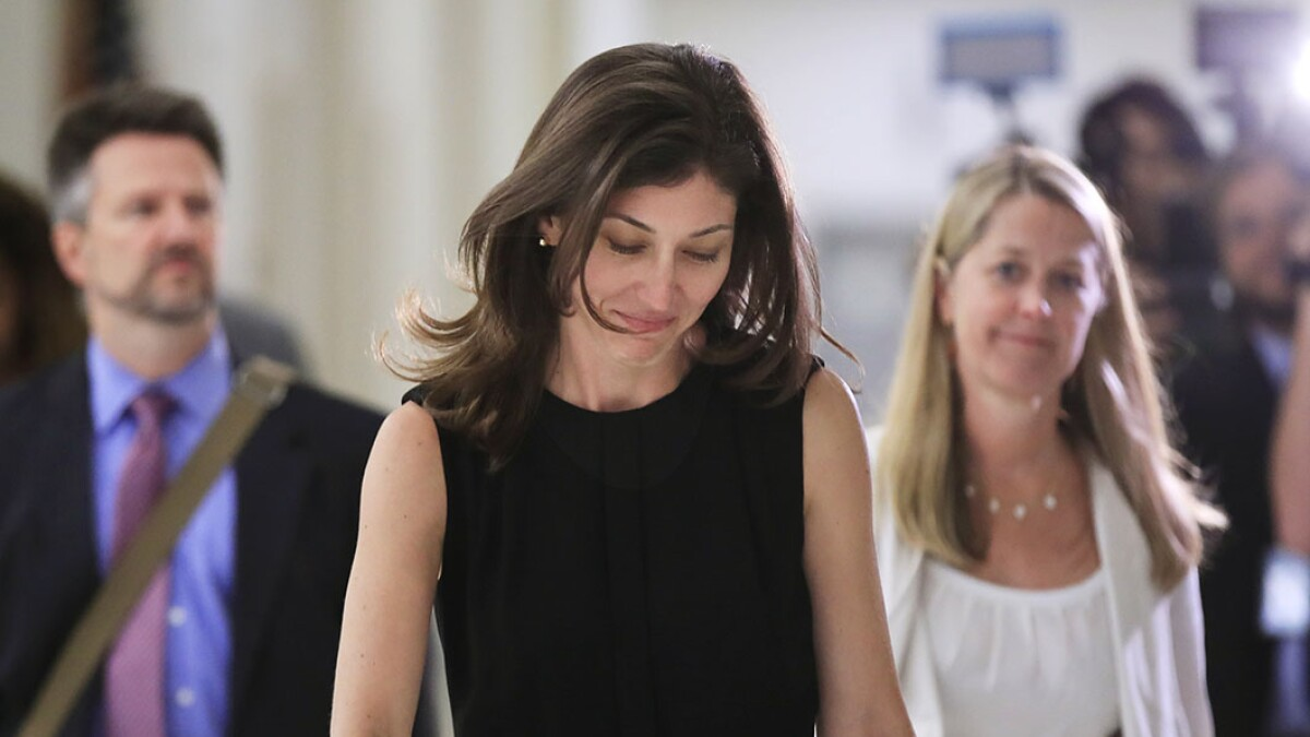 Yes, Lisa Page's text messages matter